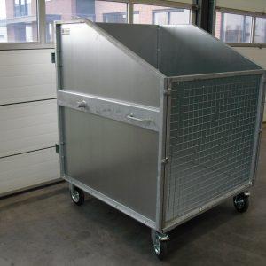 ADR GRS2200 Gaasrolcontainer
