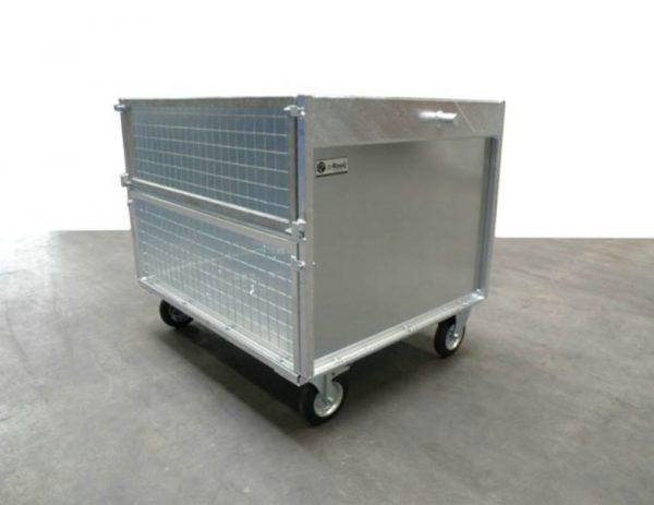 ADR GRS1000 gaasrolcontainer