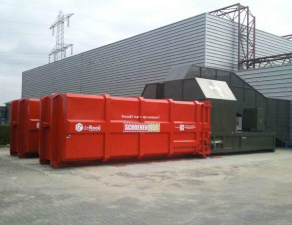 ADR L-2500 2 stuks voor eerste verdieping