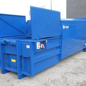 ADR 20E Zelfpersende container
