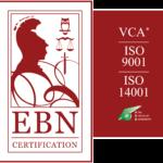 ISO en VCA certificering