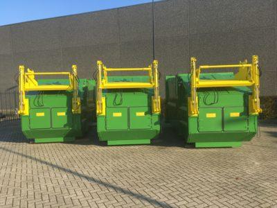 Bemmel container service BV